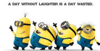 Minions Laughing 2