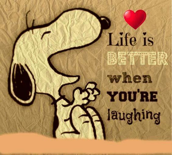 Quote on Laughing